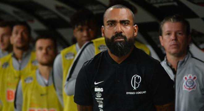 Coelho conseguiu ir além do que a própria diretoria esperava. Libertadores