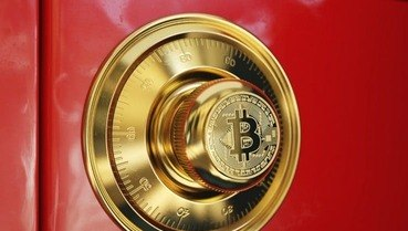 Bitcoin saindo de corretoras no ritmo mais alto desde novembro de 2020, entenda