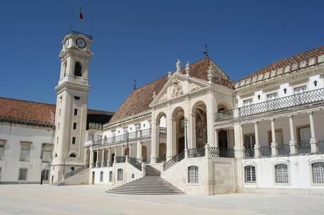 Coimbra é a Universidade mais cara para brasileiros
