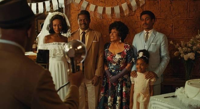 Novos personagens aprofundam trama da família