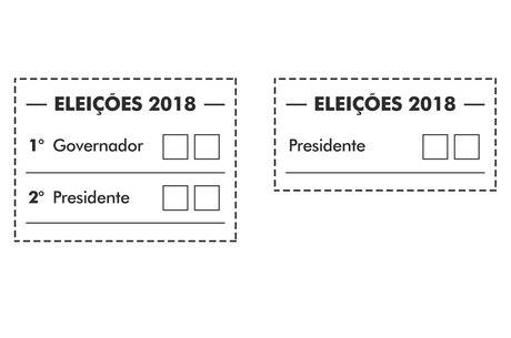 Imprima Sua Cola Eleitoral E Veja Dicas Para Votar Rápido No