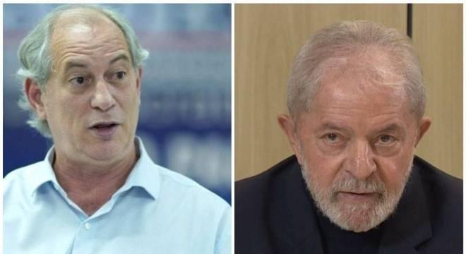 Secretário do PT diz que conversa entre Lula e Ciro indica possibilidade de coalizão