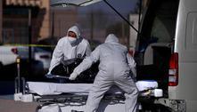 Covid-19: hospital no Chile alerta sobre colapso em necrotério
