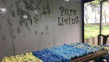 Indiana faz colchões para leitos com restos de equipamentos de proteção