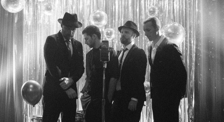 Evento musical online ao vivo e sem público, no qual participarão artistas como Coldplay