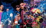 Mylo Xyloto — ColdplayLançamento: 24 de outubro de 2011Maiores hits:Every Teardrop Is a Waterfall, Princess of China (ft. Rihanna) e ParadiseO quinto álbum da banda foi um sucesso comercial, atingindo o primeiro lugar da lista de mais vendidos na semana em que foi lançado. Com grandes hits como Paradise e Every Teardrop Is a Waterfall, o álbum ainda recebeu diversas indicações a ao Grammy, incluindo Melhor Álbum de Rock