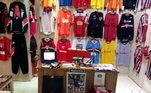 Um dos maiores acervos particulares do país sobre o clube paulista, a coleção tem 160 camisetas, incluindo uma utilizada no Mundial de Clubes da Fifa de 2005 pelo zagueiro reserva Flávio Donizete. São 30 livros, 60 DVDs, 18 CDs, chaveiros, adesivos, chuteiras e até objetos raríssimos