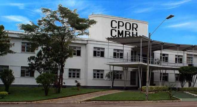 Aulas no Colégio MIlitar foram suspensas após um dia