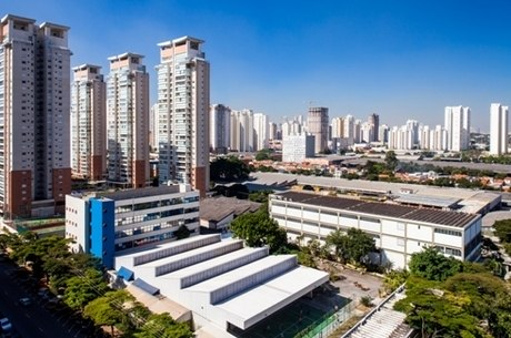 Colégio Vera Cruz suspendeu aulas por dois dias