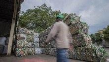 Coleta seletiva de lixo em SP é desigual e insuficiente, diz estudo