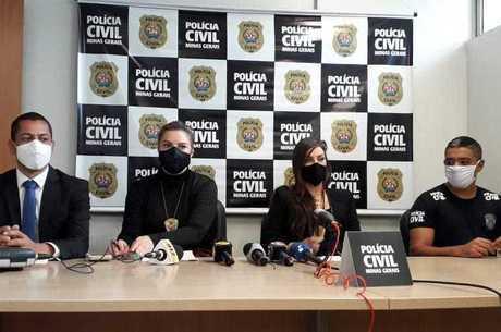 Polícia diz que tem provas sobre autoria do crime