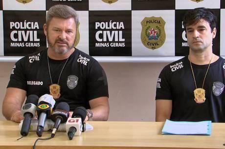 Polícia recebe denúncias pelo telefone 181