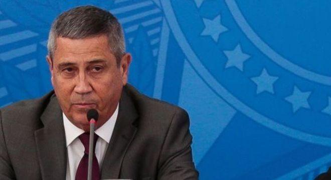 Braga Netto é um ministro da Casa Civil de Bolsonaro e pertence a ala militar do governo
