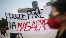 Dois manifestantes morrem na Colômbia após ferimentos graves