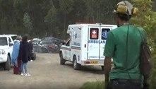 Explosão em mina de carvão na Colômbia deixa 12 mortos