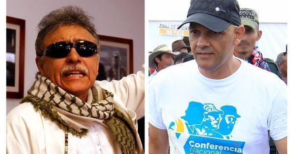 Tribunal especial para a paz expulsa ex-membros das Farc
