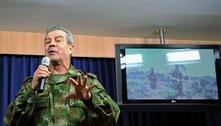 Ex-general do Exército colombiano será acusado por 104 assassinatos
