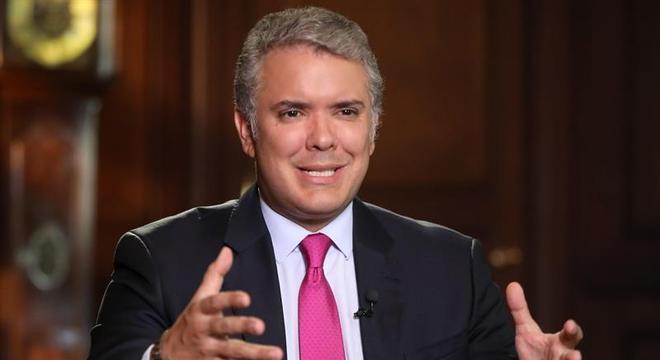 Ex-senadora denunciou compra de votos a favor de Iván Duque