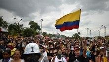 Colômbia: Comitê de Greve anuncia suspensão temporária de protestos