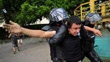 Dois civis são mortos e um policial é baleado em protestos na Colômbia