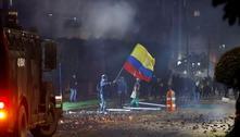 Após protestos, presidente da Colômbia retira reforma tributária