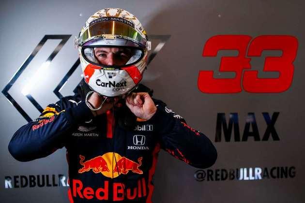 Com 1 ponto de vantagem para Bottas no campeonato, Verstappen pode até sonhar com título caso vença na Bélgica (Foto: Getty Images/Red Bull Content Pool)