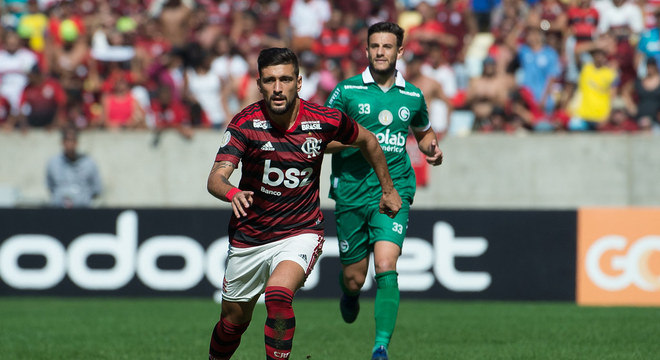 Campeonato Brasileiro em 2019