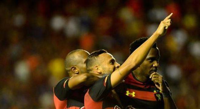 Com 17 gols, o jogador foi artilheiro da Série B e um dos principais jogadores do Leão na temporada de 2019