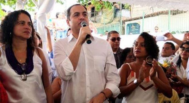 Com 224 famílias, conjunto na quarta etapa de Rio Doce foi inaugurado pelo governador Paulo Câmara
