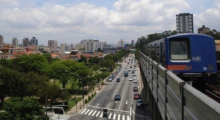 Com 38,1 milhões de carros, o Brasil tem a sexta maior frota de automóveis do mundo Crédito: Pixabay