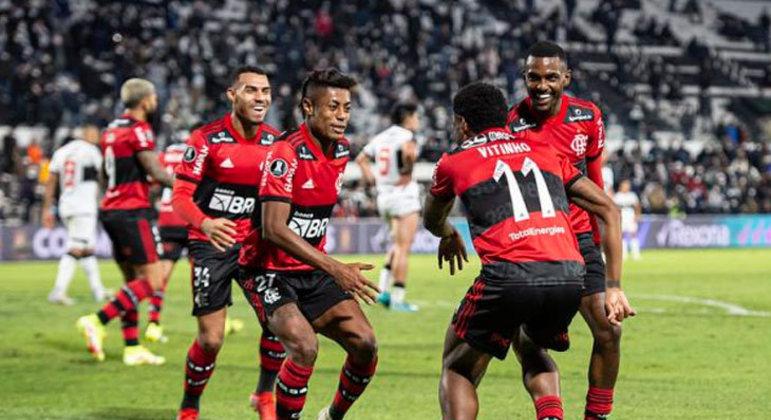 Com a decisão da CBF em não adiar os jogos do Flamengo, pelo Brasileirão, na próxima Data Fifa, o time de Renato Gaúcho terá uma
