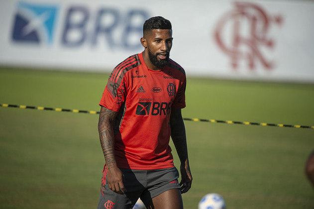 Com contrato até 2022, o lateral-direito já apareceu no BID e está regularizado para reestrear pelo Flamengo