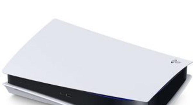 Com demanda em alta, Sony dobra a produção do PlayStation 5