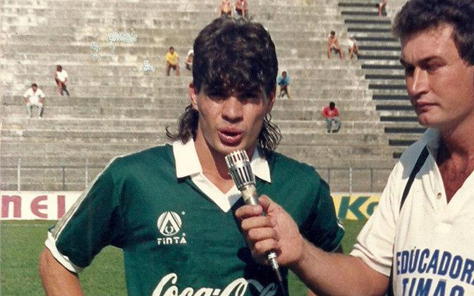 Com direito a gol de Túlio, o Goiás alcançou sua maior goleada no ano de 1988: fez 12 a 0 sobre o Jataiense, pelo Estadual.