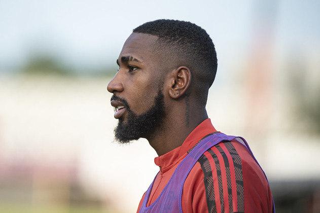Com Gerson de saída para o Olympique de Marselha, o Flamengo começa a buscar um possível substituto para o Coringa. Pensando nisso, o LANCE! listou 15 nomes que podem entrar no radar do Rubro-Negro. Confira a seguir!