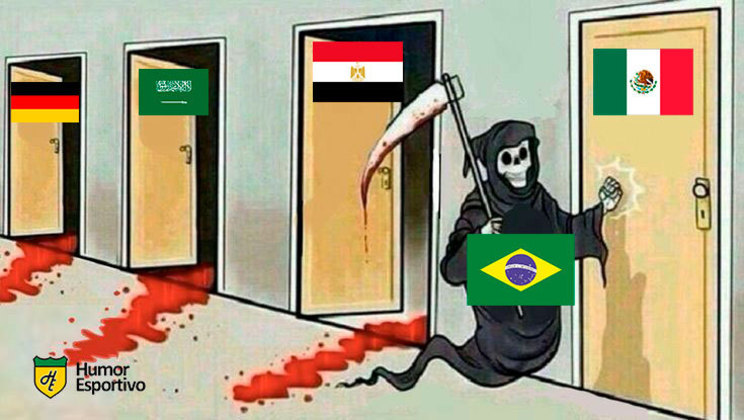 Com gol de Matheus Cunha, Brasil venceu por 1 a 0 e agora pega o México nas semifinais do futebol masculino da Olimpíada de Tóquio. Confira memes do pós-jogo!