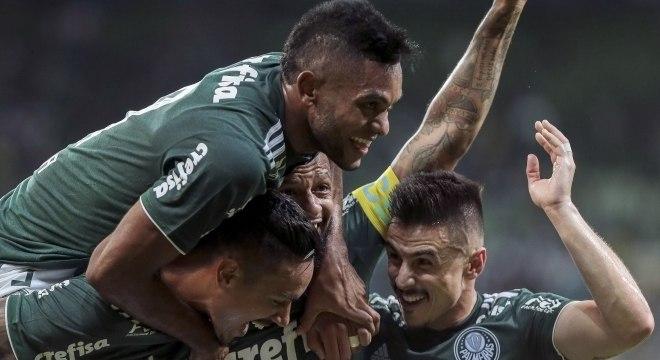 4ff4143c16 Com gols de Borja