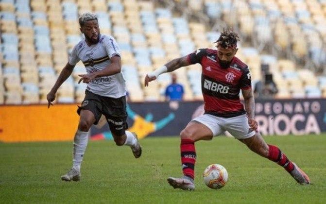 Com o direito de transmissão próprio garantido, o Flamengo resolveu cobrar 10 reais a quem não fosse sócio pela transmissão de Flamengo x Volta Redonda, pela semifinal da Taça Rio. A medida gerou revolta entre torcedores