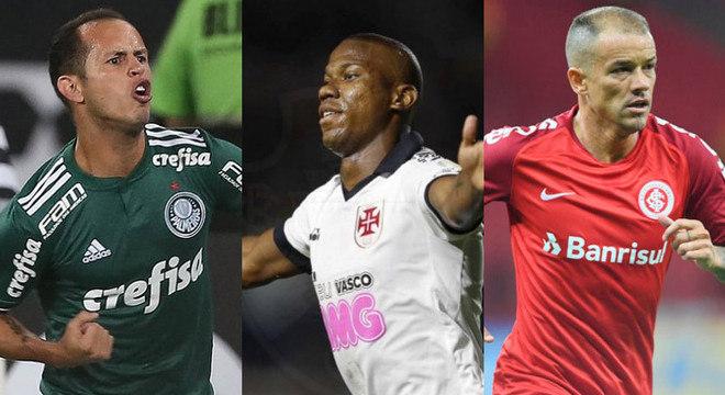 Com o fim do ano de 2020, alguns jogadores da Série A do Campeonato Brasileiro tiveram seus contratos encerrados. Com base nisso, o LANCE! listou os atletas que ficaram sem vínculo com a virada do ano. Confira aqui!
