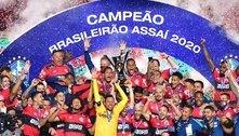 Quanto seu clube gastou por cada ponto conquistado no Brasileirão?