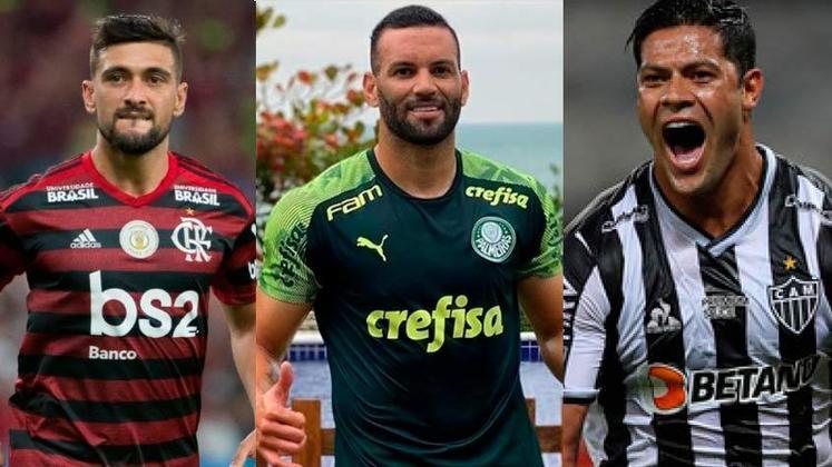 Com o início da Série A do Campeonato Brasileiro se aproximando, o LANCE! montou uma lista dos elencos mais valiosos do Brasileirão, segundo o site
