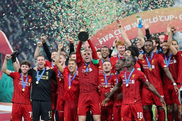 Com o Liverpool, possui os seguintes títulos: Liga dos Campeões da temporada passada, além da Supercopa da UEFA e do Mundial de Clubes.