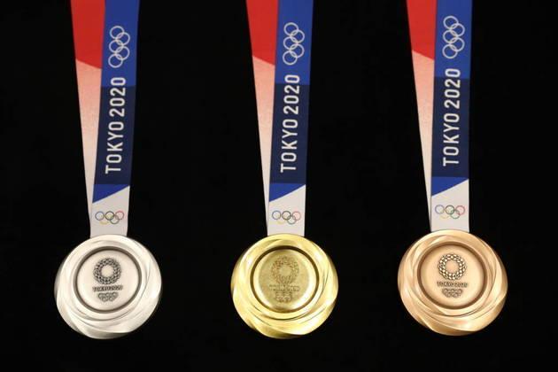 Com o objetivo de superar o recorde de 19 medalhas na Rio-2016, a delegação brasileira espera fazer bonito nos Jogos Olímpicos de Tóquio, que vão até o dia 8 de agosto. O LANCE! lista a seguir todas as medalhas do país no evento, à medida que elas forem conquistadas.