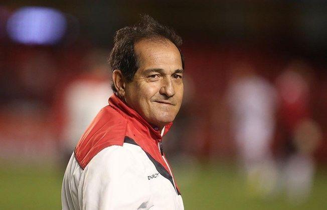 Com o São Paulo em perigo e lutando para não cair no Brasileirão, Muricy retornou em 2013. Ele terminou a temporada em nono lugar na competição, conseguindo uma boa recuperação. No ano seguinte, levou o clube ao vice-campeonato do Brasileirão e às semifinais da Copa Sul-Americana.