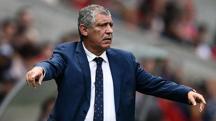 Com opções como essas, Fernando Santos, treinador da seleção de Portugal, não tem motivo para reclamar. Vem aí um dos favoritos ao título da Eurocopa e até da Copa do Mundo.