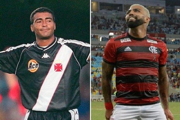 Com os retornos de Fred ao Fluminense e de Jô ao Corinthians, o Campeonato Brasileiro de 2020 deve contar com pelo menos sete jogadores que já foram artilheiros da Série A. Sabe quem são? Relembre todos os goleadores do Brasileirão neste século