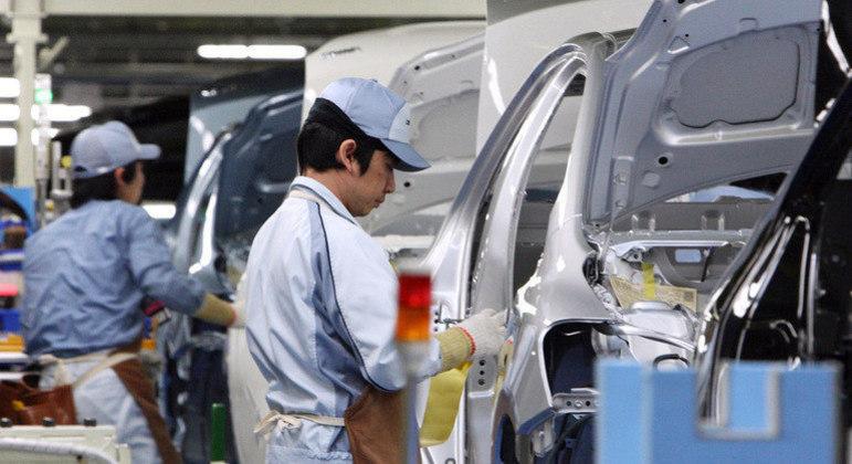 Mercado teve 1,4 milhão de veículos vendidos desde janeiro