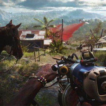 Com protagonista mulher, Far Cry 6 é apresentado em trailers