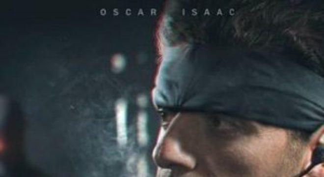 Com roteiro pronto, diretor diz que ainda não convenceu Hollywood a bancar filme de Metal Gear Solid