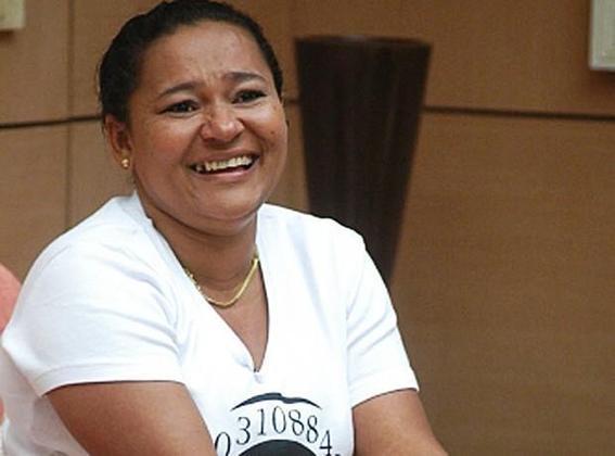 Com uma história arrebatadora sobre sua filha, Mara Viana venceu a competição pela bolada do